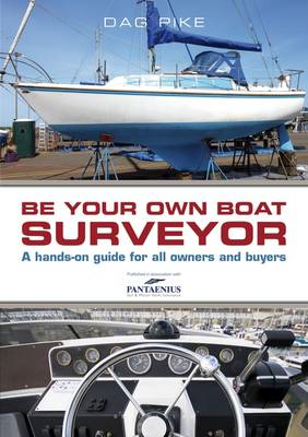Be Your Own Boat Surveyor (BOK)