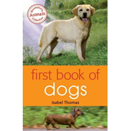 First Book of Dogs (BOK)