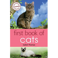 First Book of Cats (BOK)