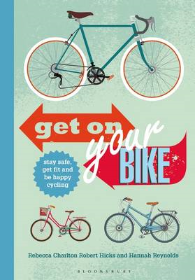 Get on Your Bike! (BOK)