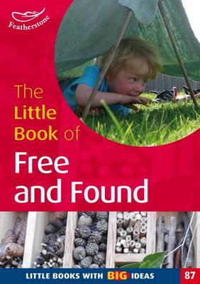 Little Book of Free and Found (BOK)