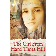 Girl from Hard Times Hill (BOK)