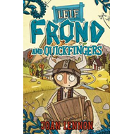 Leif Frond and Quickfingers (BOK)