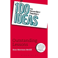 100 Ideas for Secondary Teachers: Outstanding Lessons (BOK)