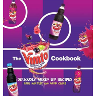 Vimto Cookbook