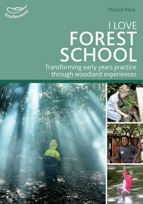I Love Forest School (BOK)