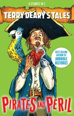 Pirates and Peril (BOK)