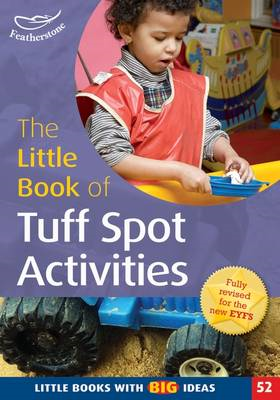 Little Book of Tuff Spot Activities (BOK)