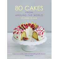 80 Cakes from Around the World (BOK)