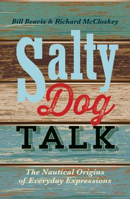 Salty Dog Talk (BOK)