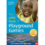 Little Book of Playground Games (BOK)