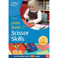 Little Book of Scissor Skills (BOK)