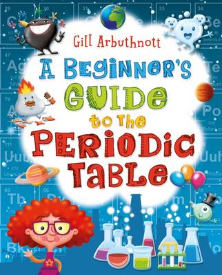 Beginner's Guide to the Periodic Table (BOK)