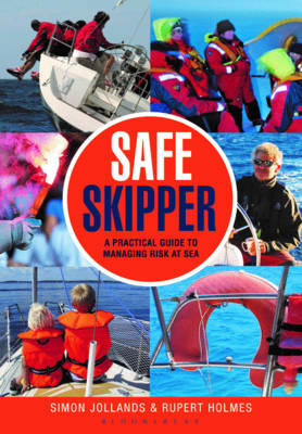 Safe Skipper (BOK)