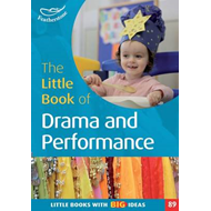 Little Book of Drama and Performance (BOK)