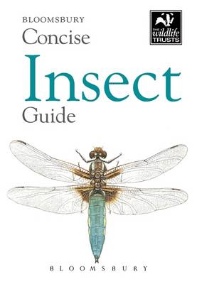 Concise Insect Guide (BOK)