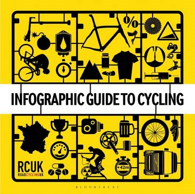 Infographic Guide to Cycling (BOK)