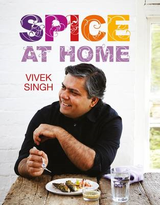 Spice at Home (BOK)