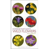 Pocket Guide To Wild Flowers (BOK)