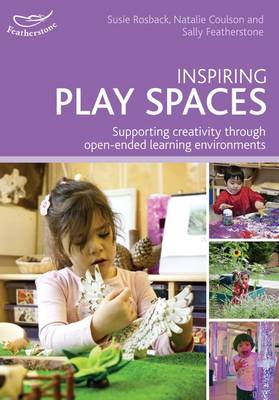 Inspiring Play Spaces (BOK)