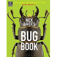 Nick Baker's Bug Book (BOK)