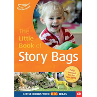 Little Book of Story Bags (BOK)