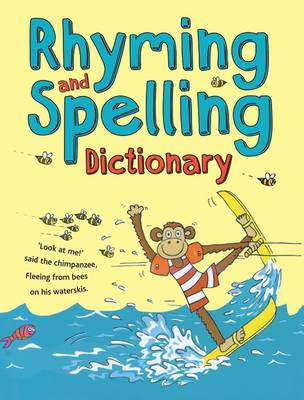 Rhyming and Spelling Dictionary (BOK)