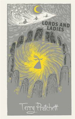 Lords and Ladies (BOK)