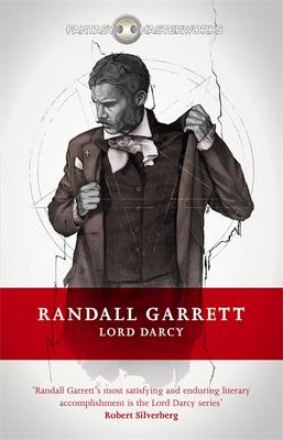Lord Darcy (BOK)