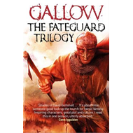Gallow: The Fateguard Trilogy (BOK)