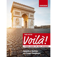 Voila - A French Course for Adult Beginners (BOK)