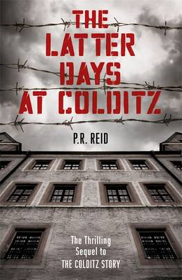 Latter Days at Colditz (BOK)