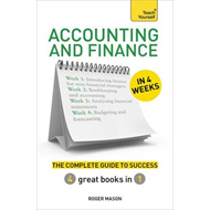 Accounting & Finance in 4 Weeks (BOK)
