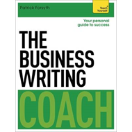 Business Writing Coach: Teach Yourself (BOK)