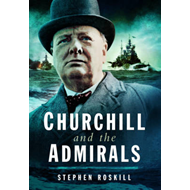 Churchill and the Admirals (BOK)
