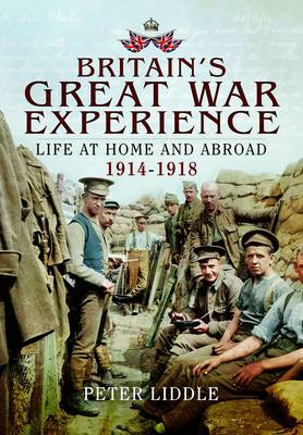 Britain's Great War Experience (BOK)