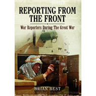 Reporting from the Front (BOK)