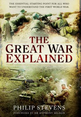 Great War Explained (BOK)