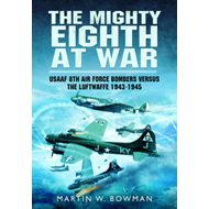 Mighty Eighth at War (BOK)