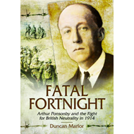 Fatal Fortnight (BOK)