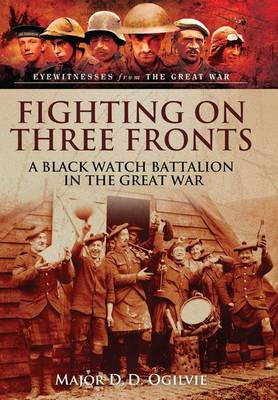 Fighting on Three Fronts (BOK)