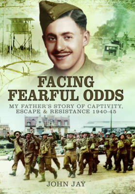 Facing Fearful Odds (BOK)
