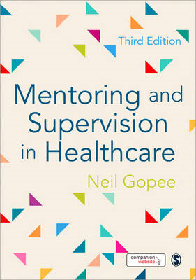 Mentoring and Supervision in Healthcare (BOK)