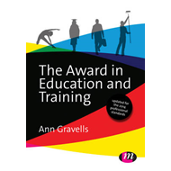 Award in Education and Training (BOK)