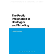 Poetic Imagination in Heidegger and Schelling (BOK)