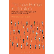 New Human in Literature (BOK)