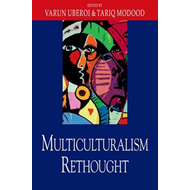 Multiculturalism Rethought (BOK)