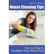 House Cleaning Tips (BOK)