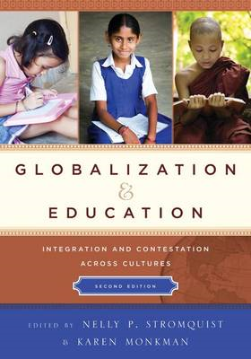 Globalization and Education (BOK)