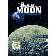 The Race to the Moon (BOK)